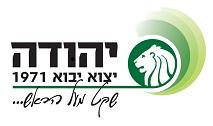 לוגו יהודה